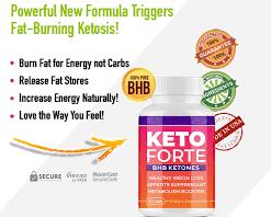 Keto Forte BHB Ketones - voor gewichtsverlies - werkt niet - review - radar