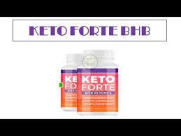Keto Forte BHB Ketones - kopen - fabricant - forum