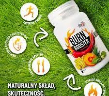 BurnBooster - ervaringen - capsules - kruidvat