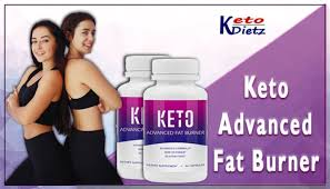 Keto Fat Burner - voor afvallen - nederland - forum