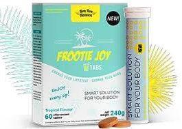 Frootie Joy – voor afvallen - nederland – gel – fabricant