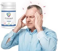 Friocard - ondersteunt het hart - ervaringen - werkt niet - forum