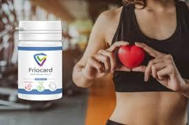 Friocard - ondersteunt het hart - waar te koop - gel - fabricant