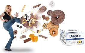 Diaprin - voor diabetes - crème - waar te koop - gel