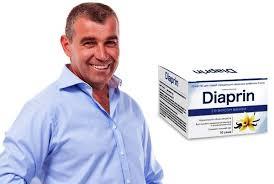 Diaprin - voor diabetes - werkt niet - review - radar