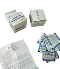 Diaprin - prijs - nederland - instructie