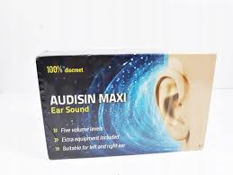 Audisin Maxi Ear Sound - ervaringen - review - forum