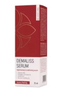 Demaliss Serum - recensies - bijwerkingen - wat is - gebruiksaanwijzing