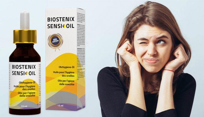 Biostenix Sensi Oil New - gebruiksaanwijzing - recensies - bijwerkingen - wat is
