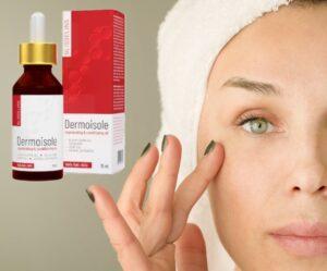 Dermoisole - wat is - gebruiksaanwijzing - recensies - bijwerkingen