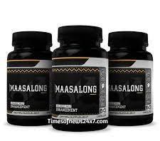 Maasalong - gebruiksaanwijzing - recensies - bijwerkingen - wat is