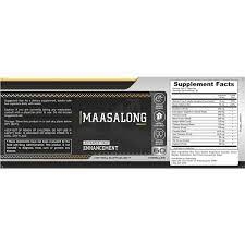 Maasalong - prijs - kopen - in etos - bestellen