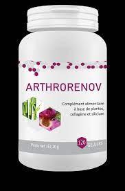 ArthroRenov - gebruiksaanwijzing - recensies - wat is - bijwerkingen