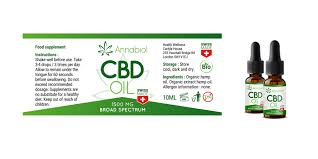 Annabiol Cbd Oil - bijwerkingen - wat is - gebruiksaanwijzing - recensies