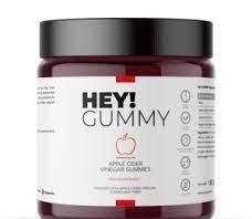 Hey!Gummy - gebruiksaanwijzing - recensies - wat is - bijwerkingen