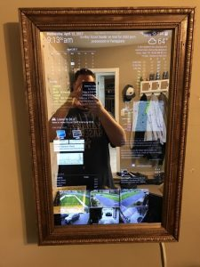 Magic Rec Mirror - review - ervaringen - forum - Nederland