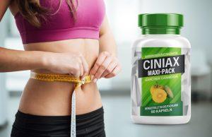 Ciniax Garcinia Cambogia - Nederland - ervaringen - review - forum