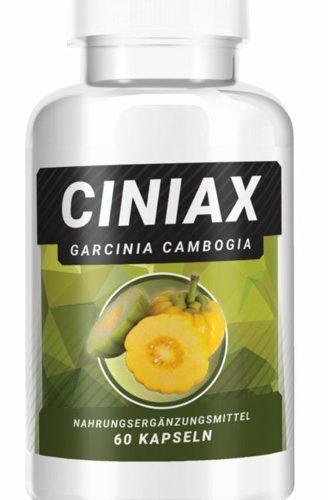 Ciniax Garcinia Cambogia