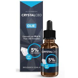 Crystal CBD - bestellen - prijs - kopen - in etos