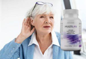 Multilan - gebruiksaanwijzing - recensies - bijwerkingen - wat is
