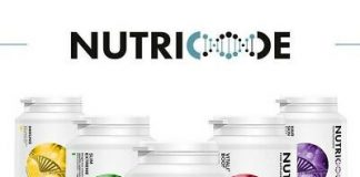 Nutricode - gebruiksaanwijzing - recensies - bijwerkingen - wat is
