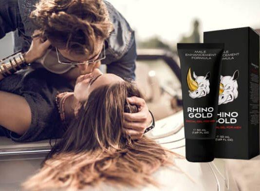 Rhino Gold Gel - wat is - gebruiksaanwijzing - recensies - bijwerkingen