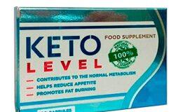 Keto Level - wat is - gebruiksaanwijzing - recensies - bijwerkingen
