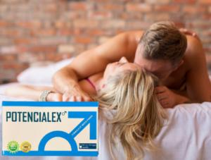 Potancialex - wat is - gebruiksaanwijzing - recensies - bijwerkingen