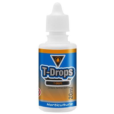 T+ Drops - ervaringen - review - forum - Nederland