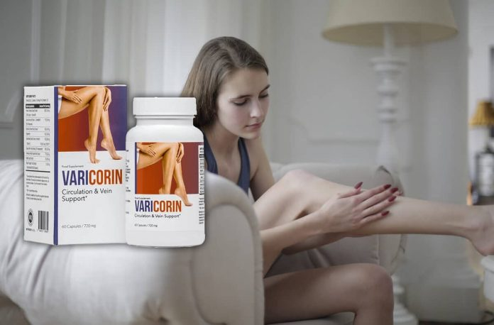 Varicorin - gebruiksaanwijzing - recensies - bijwerkingen - wat is