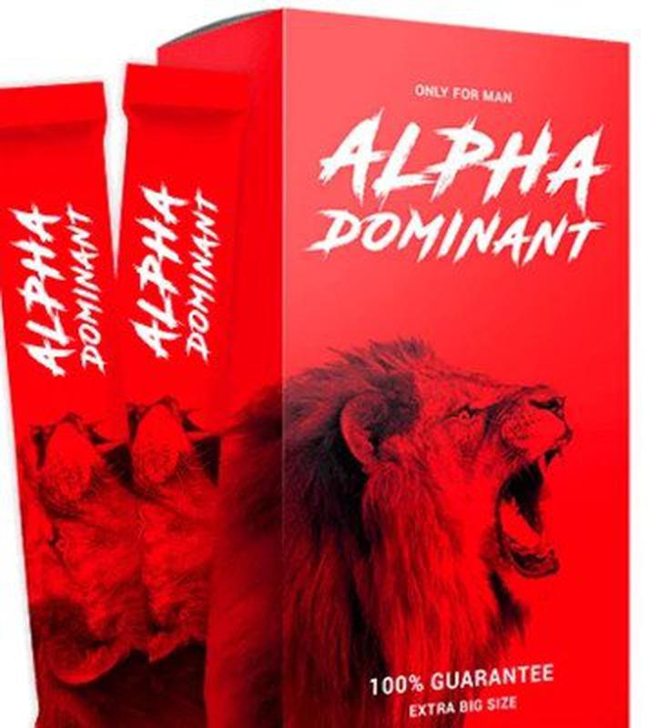 Alphadominant - ervaringen - forum - Nederland - review