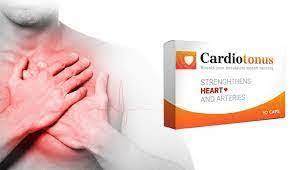 Cardiotonus - forum - Nederland - ervaringen - review