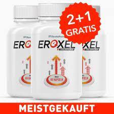 Eroxel - in een apotheek - waar te koop - in kruidvat - de tuinen - website van de fabrikant