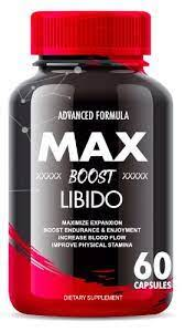 Max Boost Libido - wat is - gebruiksaanwijzing - recensies - bijwerkingen