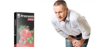 Prostamin Forte - in etos - bestellen - prijs - kopen