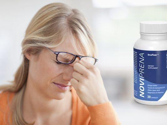 Noviprena - wat is - gebruiksaanwijzing - recensies - bijwerkingen