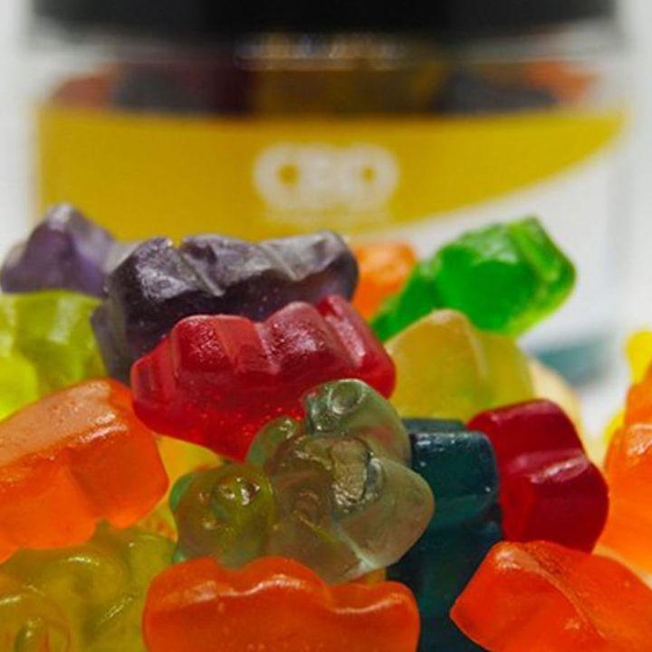 Sarah's Blessing CBD Gummies - prijs - kopen - in etos - bestellen